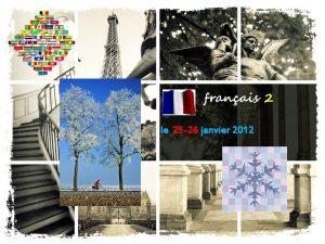 franais 2 le 25 26 janvier 2012 franais