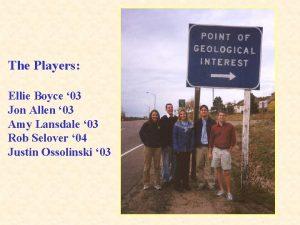 The Players Ellie Boyce 03 Jon Allen 03
