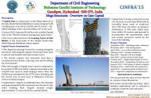 Department of Civil Engineering Mahatma Gandhi Institute of