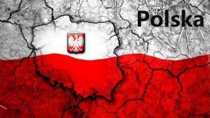Polska Polska Rzeczpospolita Polska RP pastwo unitarne w