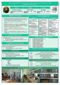 Universit Ibn khaldoun de Tiaret Facult des Sciences