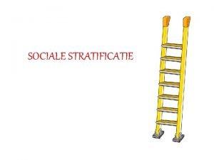 SOCIALE STRATIFICATIE Toon Hermans Clip Daens Sociale Stratificatie