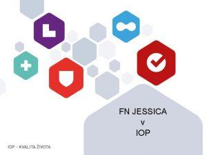 FN JESSICA v IOP Nstroj finannho inenrstv JESSICA