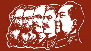 Marxist Criticism By Luis Alberto Cabrera Presentation Outline