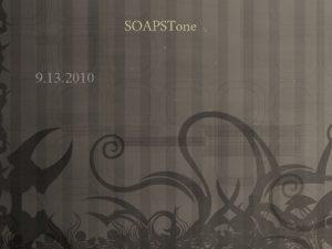 SOAPSTone 9 13 2010 Quick Write Explain SOAPSTone