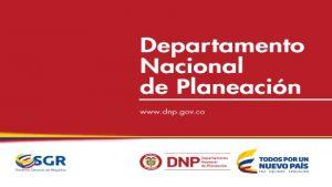 PLAN OPERATIVO ANUAL DE INVERSIONES SUIFP TERRITORIAL SISTEMA
