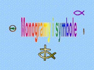 Monogram Christos Powsta Monogram Christos przez skrzyowanie Liter