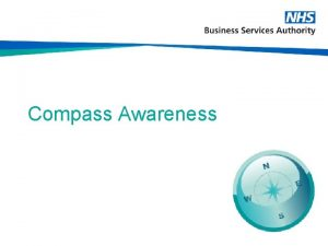 Compass Awareness What is Compass Contract Management Payment