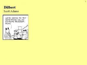 1 Dilbert Scott Adams 2 Dilbert Scott Adams