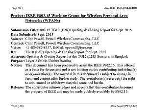 Sept 2015 doc IEEE 15 15 0751 00