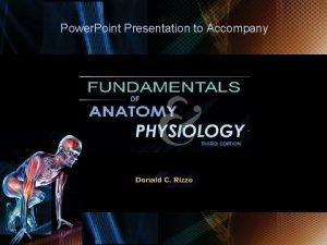 Power Point Presentation to Accompany 2010 Delmar Cengage