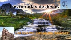 Las miradas de Jess LAS CUATRO CHICAS DEL