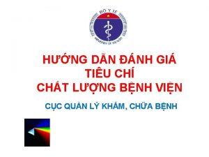 HNG DN NH GI TIU CH CHT LNG