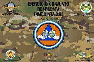 El Comando Operacional del Estado Mayor Conjunto de