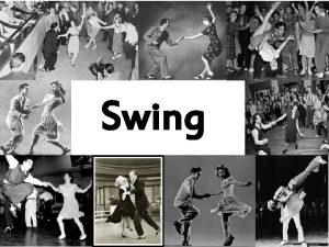 Swing Brief History of Swing Music Woody Herman