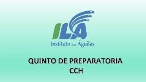 QUINTO DE PREPARATORIA CCH Equipo 2 Azucena Garca