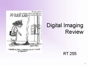 Digital Imaging Review RT 255 1 Display Workstations