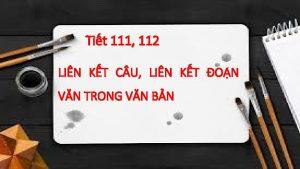Tit 111 112 LIN KT C U LIN