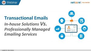 Transactional Emails Inhouse Solutions Vs Professionally Managed Emailing