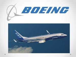 TARHE Boeing The Boeing Company dnyann en byk