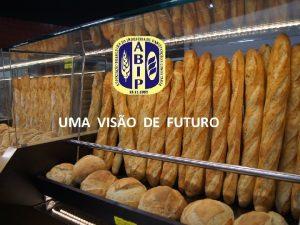 UMA VISO DE FUTURO 1 OBJETIVOS Objetivo Geral
