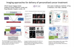 Imaging approaches for delivery of personalised cancer treatment