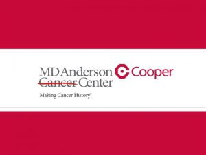 Overview of Cancer Genetics The Role of Cancer