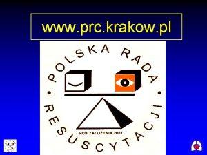 www prc krakow pl Resuscytacja dzieci i noworodkw