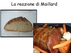 La reazione di Maillard Grafico di Labuza aw