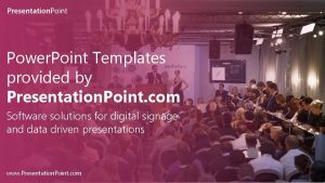 Power Point Templates provided by Presentation Point com