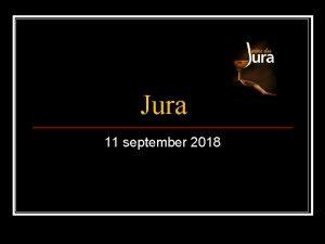 Jura 11 september 2018 Ligging tussen Bourgogne Vogezen