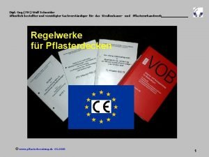 Dipl Ing FH Wulf Schneider ffentlich bestellter und