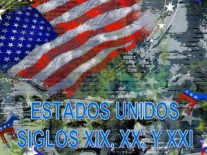 ANTECEDENTES TRECE COLONIAS BRITANICAS 1760 Estados Unidos surgi