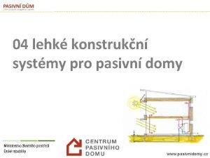 04 lehk konstrukn systmy pro pasivn domy www