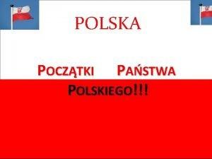 POLSKA POCZTKI PASTWA POLSKIEGO POSTACIE HISTORYCZNE BOLESAW CHROBRY