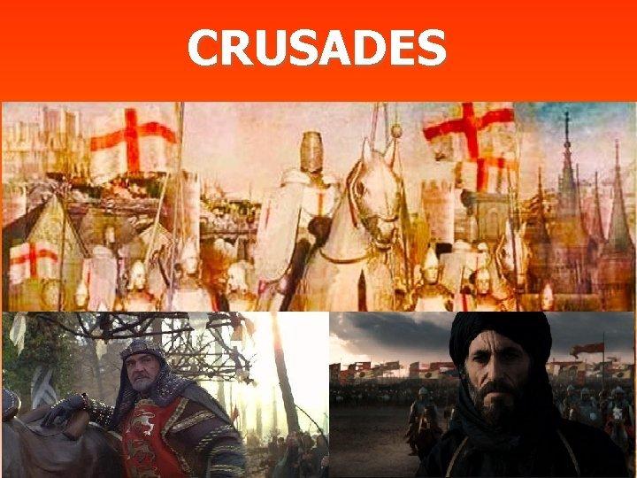 CRUSADES Seljuk Turks threatened Constantinople Crusades Alexius I