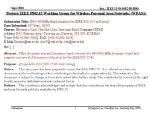 Sept 2004 doc IEEE 15 04 0482 00