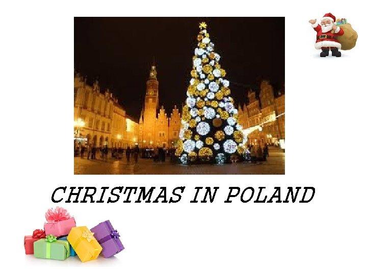 CHRISTMAS IN POLAND Christmas Eve In Poland Christmas