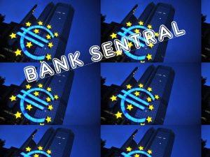 Bank di berbagai negara tertentu Merupakan instansi yang