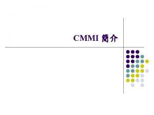 CMMI SWCMM CMMI CMMI Australia 2 Viet Nam