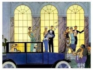 F Scott Fitzgerald Wrote novel Married Zelda Sayre