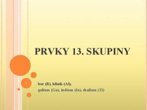 PRVKY 13 SKUPINY 1 bor B hlink Al