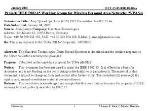 January 2005 IEEE15 05 0002 00 004 a