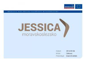 Datum 2014 03 04 Msto Ostrava Prezentuje David