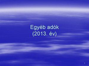 Egyb adk 2013 v 1 Innovcis jrulk feltltsi