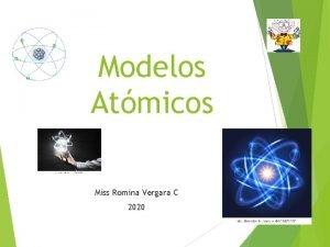 Modelos Atmicos Miss Romina Vergara C 2020 Unidad