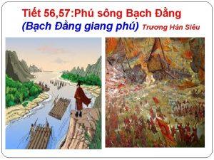 Tit 56 57 Ph sng Bch ng Bch