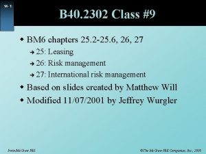 14 1 B 40 2302 Class 9 w
