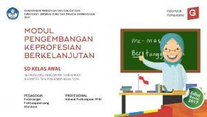 G Perancangan Pembelajaran yang Mendidiik Hakekat Pembelajaran PPKn