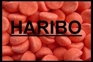 HARIBO ORIGINE Haribo est une marque allemande de